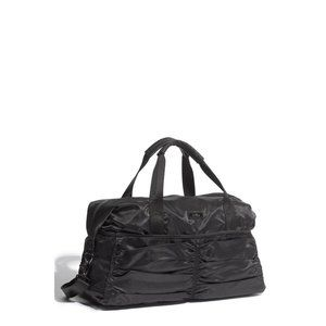 Zella Gathered Duffel Bag